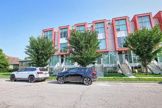 Photo 3: 106 1808 27 Avenue SW in Calgary: South Calgary Row/Townhouse for sale : MLS®# A1129747