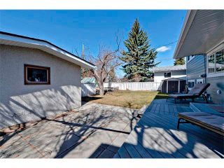 Photo 27: 2931 LATHOM Crescent SW in Calgary: Lakeview House for sale : MLS®# C4006222