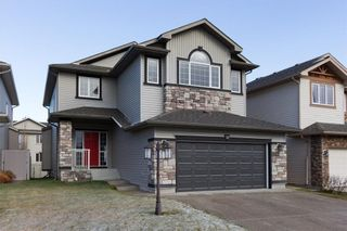 Photo 1: 30 WEST POINTE Manor: Cochrane House for sale : MLS®# C4150247