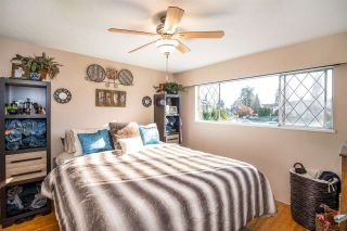 Photo 14: 317 WELLS GRAY Place in New Westminster: The Heights NW House for sale : MLS®# R2220291