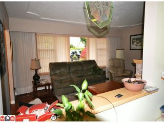 Photo 2: 31792 OLD YALE RD in ABBOTSFORD: House for rent (Abbotsford)