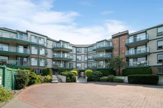 Photo 20: 412 898 Vernon Ave in Saanich: SE Swan Lake Condo for sale (Saanich East)  : MLS®# 884358