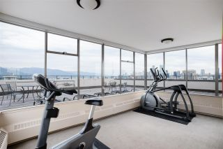 """Photo 33: 2201 2055 PENDRELL Street in Vancouver: West End VW Condo for sale in """"PANORAMA PLACE"""" (Vancouver West)  : MLS®# R2587547"""
