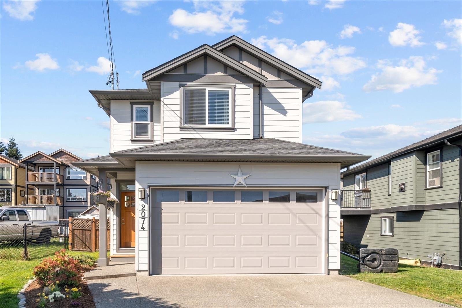 Main Photo: 2074 N Kennedy St in Sooke: Sk Sooke Vill Core House for sale : MLS®# 873679