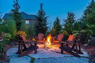 Photo 40: 23 Nature's Landing Drive in East Garafraxa: Rural East Garafraxa House (Bungaloft) for sale : MLS®# X5351106