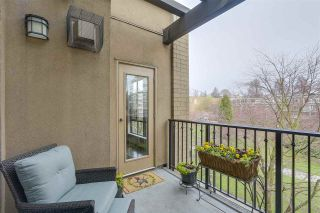 "Photo 18: 363 2175 SALAL Drive in Vancouver: Kitsilano Condo for sale in ""The Savona"" (Vancouver West)  : MLS®# R2252765"