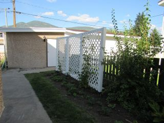 Photo 25: 1119 NELSON AVENUE in Trail: House for sale : MLS®# 2460699