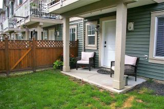 """Photo 18: 22 6498 SOUTHDOWNE Place in Sardis: Sardis East Vedder Rd Townhouse for sale in """"VILLAGE GREEN"""" : MLS®# R2308584"""