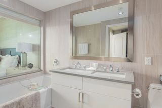 """Photo 14: 701 199 VICTORY SHIP Way in North Vancouver: Lower Lonsdale Condo for sale in """"TROPHY AT THE PIER"""" : MLS®# R2509292"""