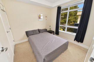 Photo 9: 403 935 Cloverdale Ave in : SE Quadra Condo for sale (Saanich East)  : MLS®# 884278