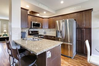 """Photo 8: 7027 180 Street in Surrey: Cloverdale BC Condo for sale in """"Provinceton"""" (Cloverdale)  : MLS®# R2147805"""