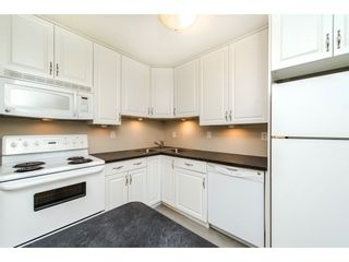 "Photo 1: 211 32870 GEORGE FERGUSON Way in Abbotsford: Central Abbotsford Condo for sale in ""Abbotsford Place"" : MLS®# R2212123"
