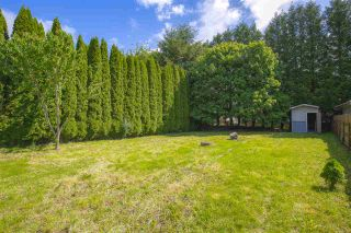 Photo 20: 8872 ELM Drive in Chilliwack: Chilliwack E Young-Yale House for sale : MLS®# R2456882