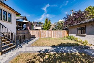 Photo 20: 3641 W 11TH Avenue in Vancouver: Kitsilano House for sale (Vancouver West)  : MLS®# R2191539