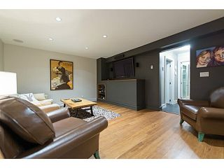Photo 14: 3570 CALDER AVENUE in North Vancouver: Upper Lonsdale House for sale : MLS®# R2115870