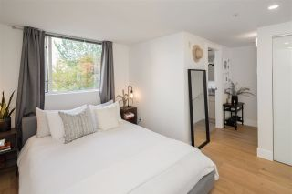 Photo 14: 4 2088 W 11TH AVENUE in Vancouver: Kitsilano Condo for sale (Vancouver West)  : MLS®# R2511764