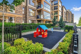 """Photo 25: 210 8157 207 Street in Langley: Willoughby Heights Condo for sale in """"Yorkson Creek Parkside 2"""" : MLS®# R2530058"""