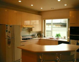 Photo 7: 7318 BAFFIN Court in Richmond: Quilchena RI House for sale : MLS®# V628610