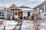 Main Photo: 1021 1 Avenue NW in Calgary: Sunnyside Detached for sale : MLS®# A1076759