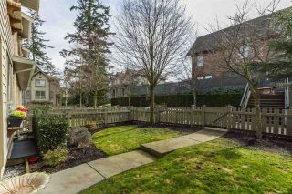"""Photo 3: 137 2738 158 Street in Surrey: Grandview Surrey Townhouse for sale in """"Cathedral Grove by Polygon"""" (South Surrey White Rock)  : MLS®# R2145153"""