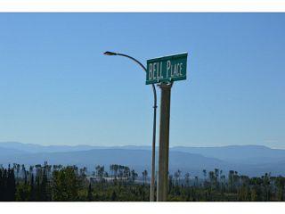 """Photo 1: LOT 16 BELL Place in Mackenzie: Mackenzie -Town Land for sale in """"BELL PLACE"""" (Mackenzie (Zone 69))  : MLS®# N227309"""