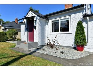 Photo 2: 539 Joffre St in VICTORIA: Es Saxe Point House for sale (Esquimalt)  : MLS®# 737791