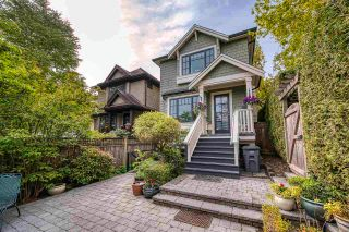 Photo 4: 3499 W 27TH AVENUE in Vancouver: Dunbar House for sale (Vancouver West)  : MLS®# R2576906