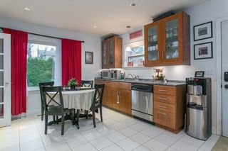 Photo 6: 345 MARMONT Street in Coquitlam: Maillardville House for sale : MLS®# R2026819