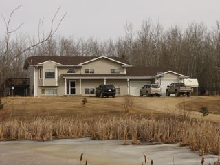 Photo 1: 79 50220 RGE RD 202: Rural Beaver County House for sale : MLS®# E4234012