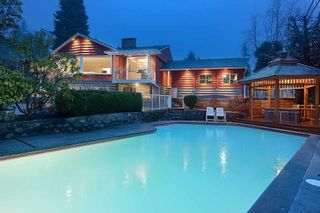 Main Photo: 440 Newlands Rd in West Vancouver: Cedardale House for sale : MLS®# R2034901