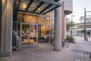 Photo 24: 306 688 ABBOTT STREET in Vancouver: Downtown VW Condo for sale (Vancouver West)  : MLS®# R2602237