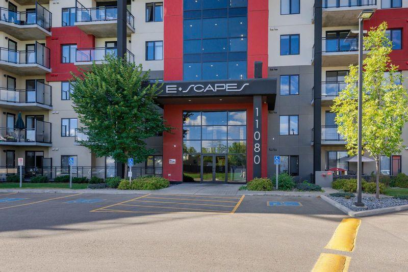 FEATURED LISTING: 213 - 11080 ELLERSLIE Road Edmonton