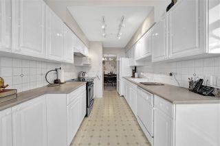 """Photo 12: 302 1144 STRATHAVEN Drive in North Vancouver: Northlands Condo for sale in """"Strathaven"""" : MLS®# R2464031"""