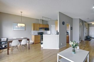 Photo 5: 106 Hamptons Link NW in Calgary: Hamptons Row/Townhouse for sale : MLS®# A1117431