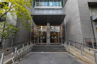 """Photo 36: 3406 1288 W GEORGIA Street in Vancouver: West End VW Condo for sale in """"Residences on Georgia"""" (Vancouver West)  : MLS®# R2603803"""