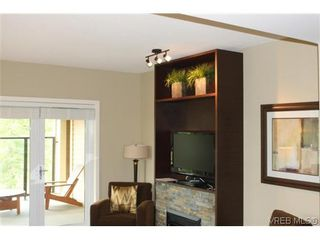 Photo 5: 424 1400 Lynburne Place in VICTORIA: La Bear Mountain Residential for sale (Langford)  : MLS®# 311562