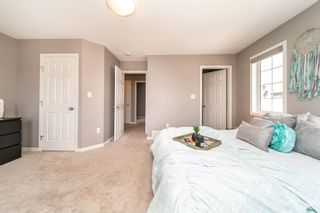 Photo 16: 17 4029 ORCHARDS Drive in Edmonton: Zone 53 Townhouse for sale : MLS®# E4251652