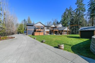 Main Photo: 4158 Marsden Rd in : CV Courtenay West House for sale (Comox Valley)  : MLS®# 872209