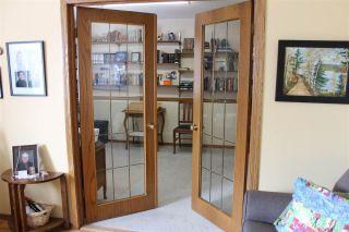 Photo 20: 50 4410 52 Avenue: Wetaskiwin House Half Duplex for sale : MLS®# E4227100