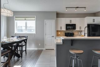 Photo 6: 604 Walden Circle SE in Calgary: Walden Row/Townhouse for sale : MLS®# A1083778
