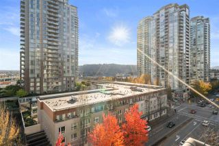 """Photo 4: 907 2979 GLEN Drive in Coquitlam: North Coquitlam Condo for sale in """"Altamante by Bosa"""" : MLS®# R2513265"""