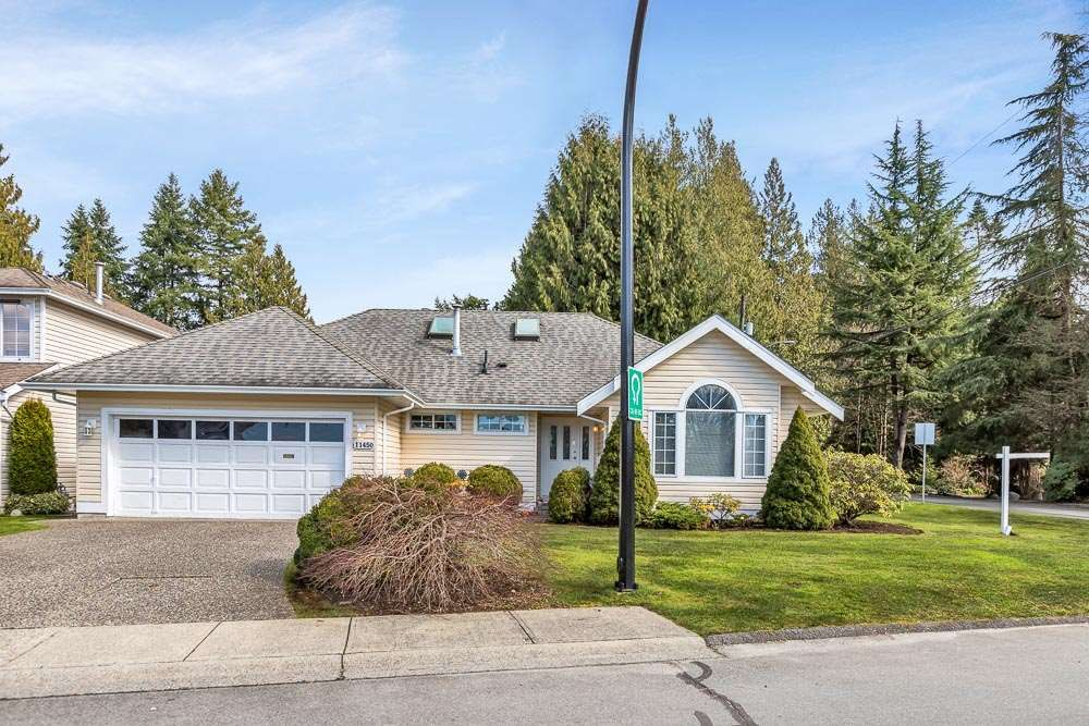 "Main Photo: 11450 207A Street in Maple Ridge: Southwest Maple Ridge House for sale in ""Golf Lane Estates"" : MLS®# R2551801"
