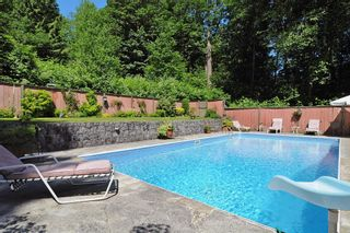 Photo 4: 1235 DEEP COVE Road in North Vancouver: Deep Cove House for sale : MLS®# V899064