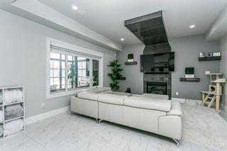 Photo 5: 3337 HILTON NW Crescent in Edmonton: Zone 58 House for sale : MLS®# E4253382