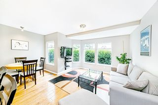"""Photo 11: 8834 LARKFIELD Drive in Burnaby: Forest Hills BN Townhouse for sale in """"Primrose Hill"""" (Burnaby North)  : MLS®# R2498974"""