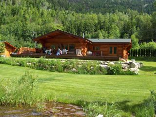 Photo 2: 1860 Agate Bay Road: Barriere House for sale (North East)  : MLS®# 131531