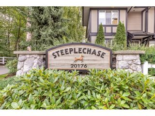 """Photo 35: 75 20176 68 Avenue in Langley: Willoughby Heights Townhouse for sale in """"STEEPLECHASE"""" : MLS®# R2620814"""