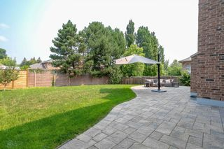 Photo 16: 95 Sarracini Cres in Vaughan: Islington Woods Freehold for sale : MLS®# N5318300