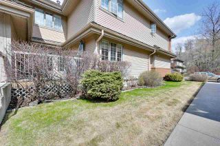Photo 25: 9732 91 Street in Edmonton: Zone 18 Townhouse for sale : MLS®# E4206233