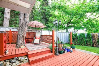 """Photo 15: 3488 WEYMOOR Place in Vancouver: Champlain Heights Townhouse for sale in """"MOORPARK"""" (Vancouver East)  : MLS®# R2278455"""